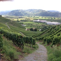 Photo taken at Beim Pipelisstein by Daniel W. on 8/30/2014
