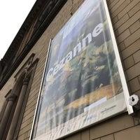 Das Foto wurde bei Staatliche Kunsthalle Karlsruhe von Daniel W. am 11/26/2017 aufgenommen