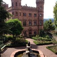 Photo prise au Schloss Ortenberg par Daniel W. le8/30/2014