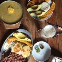 Photo taken at La cocina de sus Mercedes by Дария on 8/25/2016