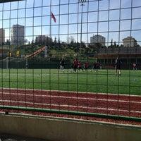 3/18/2013 tarihinde Caner B.ziyaretçi tarafından Beşiktaş Çilekli Tesisleri'de çekilen fotoğraf