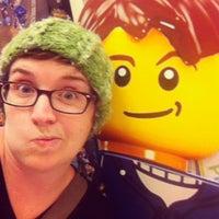 Photo taken at Target by Kristi P. on 12/18/2012