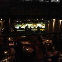 Photo taken at BASA - Basement Bar & Restaurant by Ezequiel G. on 7/27/2013