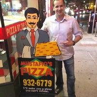 Photo taken at Mustafio's by Baron R. on 10/18/2014