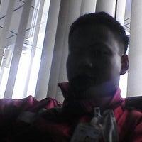 Photo taken at Telkomsel Telecommunication Center (TTC) by Wahyu Agung P. on 1/16/2013