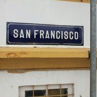 Photo taken at Estación San Francisco de Mostazal by Carlos M. on 5/12/2013