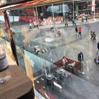 Photo taken at Pret A Manger by Rayan 3. on 10/15/2017