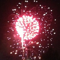 Photo taken at Star Spangled Spectacular by Carrie G. on 7/5/2013
