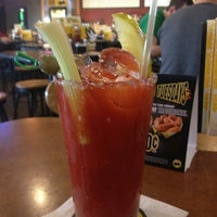 Photo taken at Buffalo Wild Wings by Carrie G. on 2/24/2013