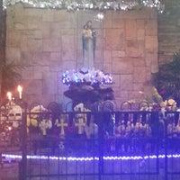Photo taken at Assumption Church by Signorina27 on 12/24/2012