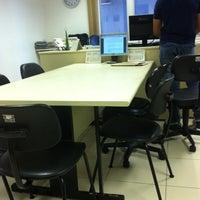Photo taken at Justiça do Trabalho by Eduardo L. on 12/18/2012