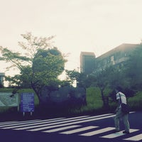 Photo taken at 大分大学 旦野原キャンパス by Tomoyo S. on 7/22/2016