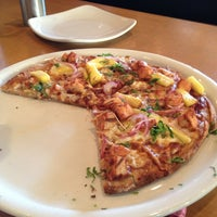 Photo taken at California Pizza Kitchen by Joe C. on 1/2/2013