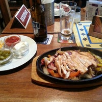 Photo taken at Restaurace Stodola by Scott S. on 1/25/2013