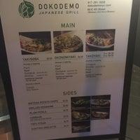 Das Foto wurde bei Dokodemo von Matthew K. am 8/17/2017 aufgenommen