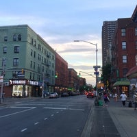 Photo taken at Spanish Harlem (El Barrio) by Matthew K. on 6/16/2016