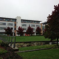Снимок сделан в The University of Warwick пользователем Antony H. 10/22/2012