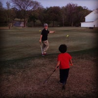 Photo taken at Coffee Creek Golf Course by Shawn R. on 4/17/2014