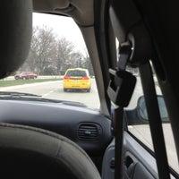 Photo taken at Union Cab by John M. on 4/21/2013
