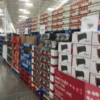 Photo taken at Sam's Club by Michael C. on 12/3/2016