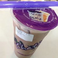 Photo taken at Chatime by Filand F. on 1/7/2014