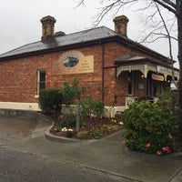 Photo taken at Yarra Glen Café and Store by Jen P. on 8/11/2018