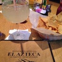 Photo taken at El Azteca by Becky V. on 11/14/2014