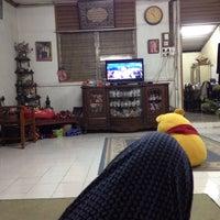 Photo taken at Rumah Rakyat Linggi, Negeri Sembilan by Filza S. on 8/28/2016