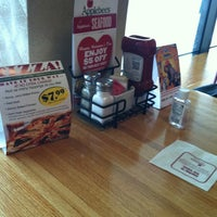 Photo taken at Applebee's by Michael Y. on 2/28/2013