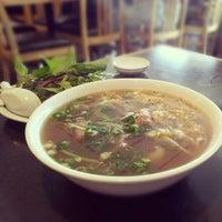 Photo taken at Golden Deli Vietnamese Restaurant by Jo J. on 10/12/2012