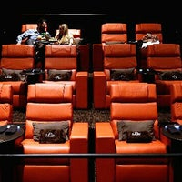 photo taken at ipic theaters pasadena by jo j on 7122013