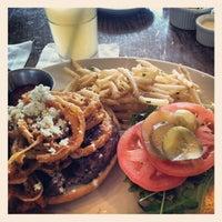 Photo taken at Salt Creek Grille by Jo J. on 11/2/2012