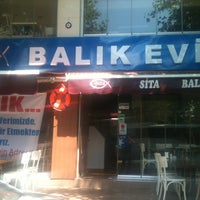 Photo prise au Sita Balık Balmumcu par Can B. le7/11/2013