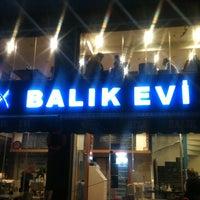 12/15/2013 tarihinde Can B.ziyaretçi tarafından SİTA BALIK GAYRETTEPE'de çekilen fotoğraf