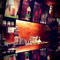Photo taken at Starbucks by EVI B. on 12/5/2015