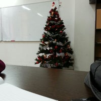Photo taken at X B | CNMB by Andrei J. on 12/3/2013