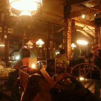 Photo taken at Legian Garden Restaurant by Aditya P. on 12/31/2012