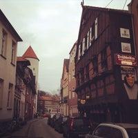 Das Foto wurde bei Drübbelken von Darya S. am 12/21/2014 aufgenommen