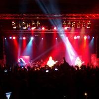 Photo taken at Pogon Jedinstvo by Anci S. on 10/5/2012