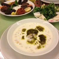 Photo taken at Kırkayak Antep Evi by Ezgi U. on 2/14/2013