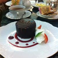 Photo taken at Restaurant Musala by Mariela J. on 6/1/2013