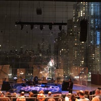 Foto scattata a Jazz at Lincoln Center da Bill J M. il 10/7/2018