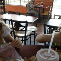 Photo taken at Taco Bell by Ryan J. on 3/15/2014