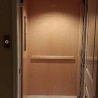 Photo taken at Anna Maria Island Resort Elevator by Ryan J. on 6/2/2013