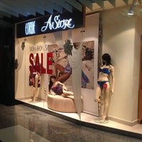Photo taken at Estelle A Store by Tania D. on 7/17/2014