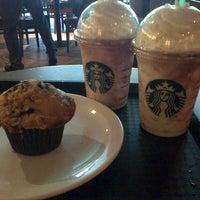 Photo taken at Starbucks by Debbie K. on 6/18/2013