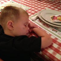 Photo taken at Buca di Beppo Italian Restaurant by Anthony H. on 6/29/2013
