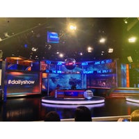 Photo taken at The Daily Show with Jon Stewart by Alicia J. on 6/25/2013