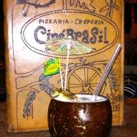Photo prise au Cipó Brasil par Carlos C. le12/25/2012