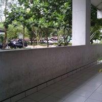 Photo taken at BNI KLN USU by Yogi H. on 12/28/2012